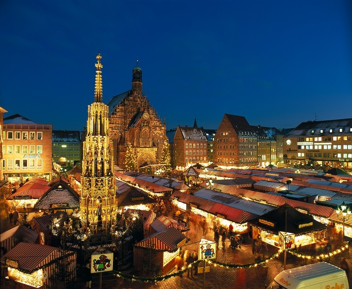 German Christmas Gifts.German Christmas Markets Tour Christmas Gifts From Germany
