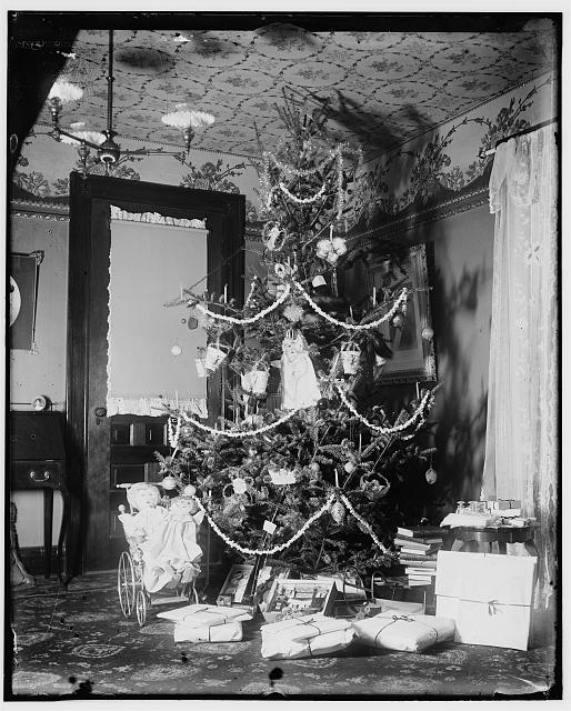 Chr Tree Wright hom OHIO libcong 00504r