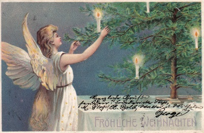 Christmas_Tree_Candle_Holders_Historic_Picture